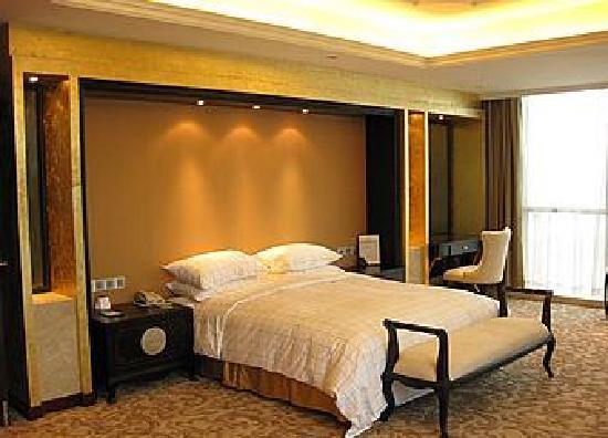 Grand Metropark Hotel: 客房