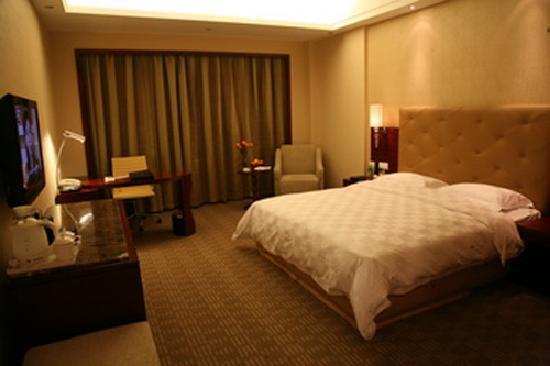 7 Days Inn Changsha Shiziling Tianxinge: KFgouhao2009032515294489261