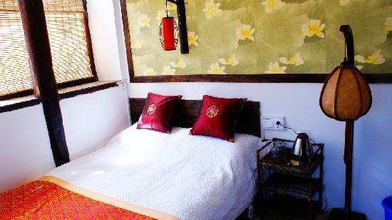 Wamao Inn: 玲珑居