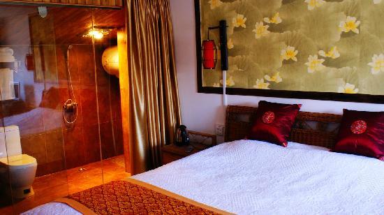 Wamao Inn: 凌宇轩 套房