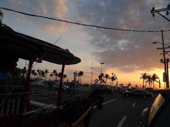 Pan Pacific Manila: 马尼拉湾