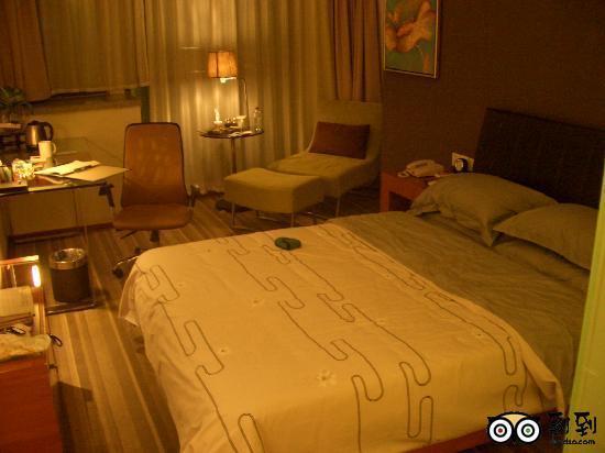 Hongzhen Anyue Hotel Weifang Shengli East: 1