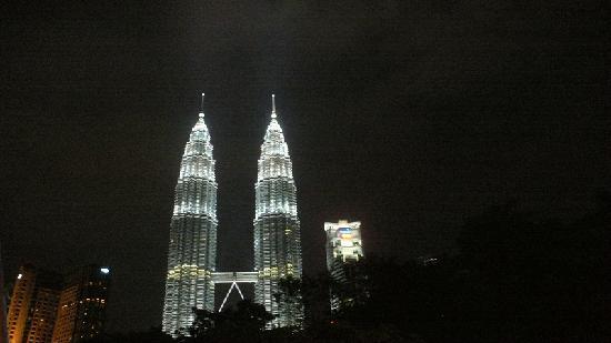 Traders Hotel, Kuala Lumpur: L1080748