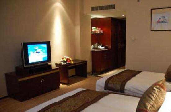 Taitan International Hotel: 舒适