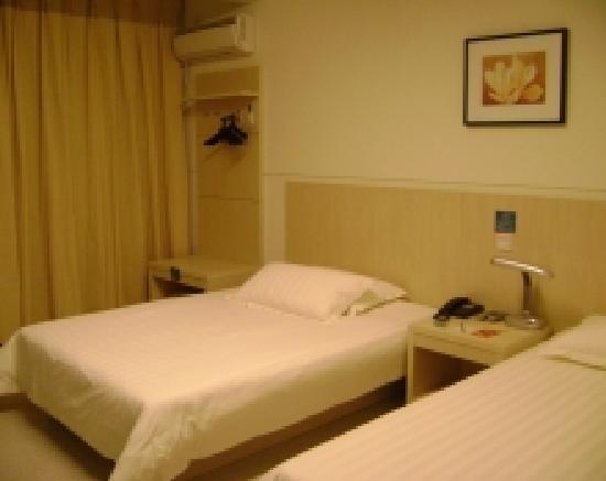 Jinjiang Inn Yancheng Binfen Asia: 20071018135712734