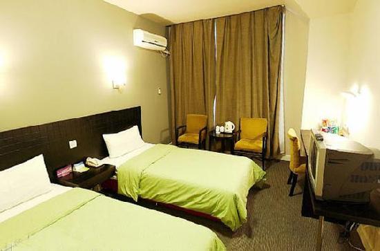 Motel 168  (Nanjing Central Road)