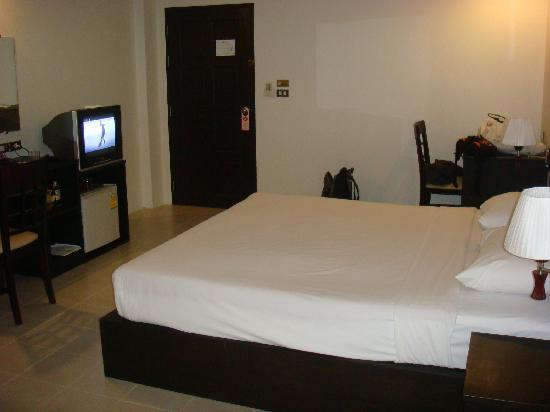 โรงแรมจีเฮ้าส์