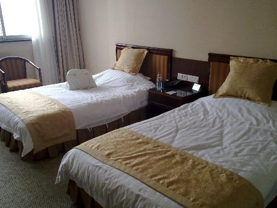 Home Inn Danyang Danfeng Road