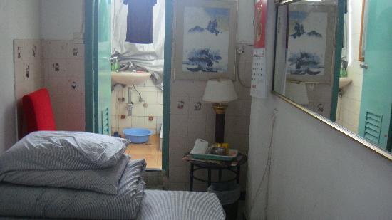 Qunxing Hostel