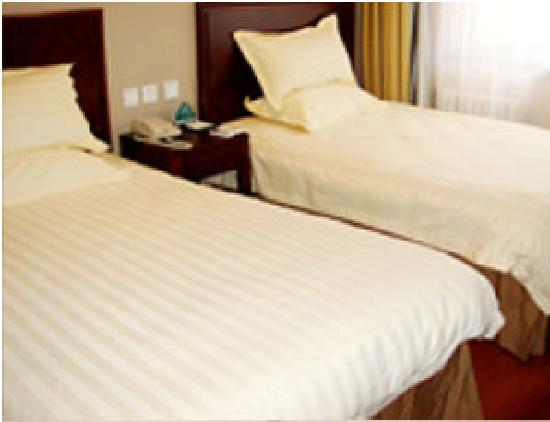 Dushi Xinglian Hotel : 客房照片