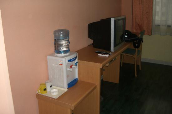 Home Inn (Nanning Beihu Road): 电视