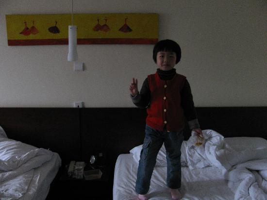 Kingtown Hotel: IMG_0612