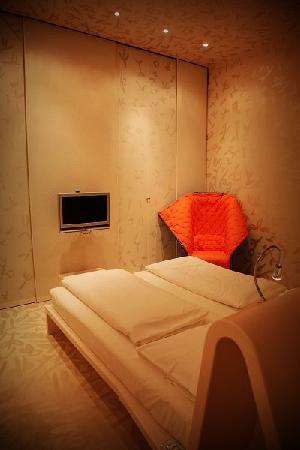 Hotel Rathaus Wein & Design : IMG_8469