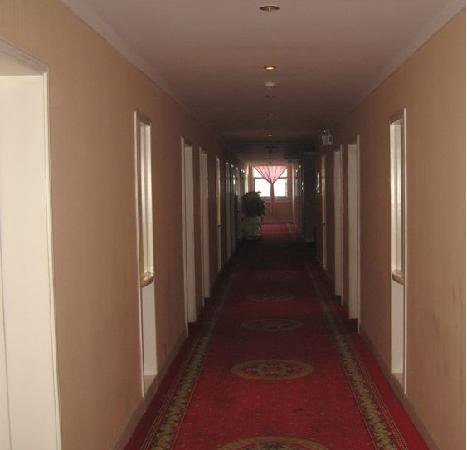 Jinsanhuan Hotel
