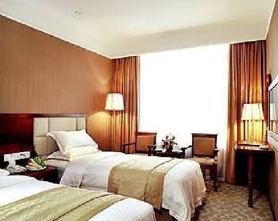 Zhotels Wangfujing Beijing Hotel