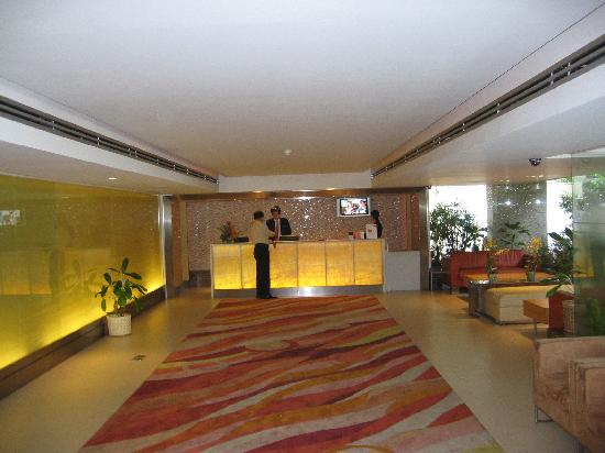 The Tivoli Hotel Bangkok: IMG_8680