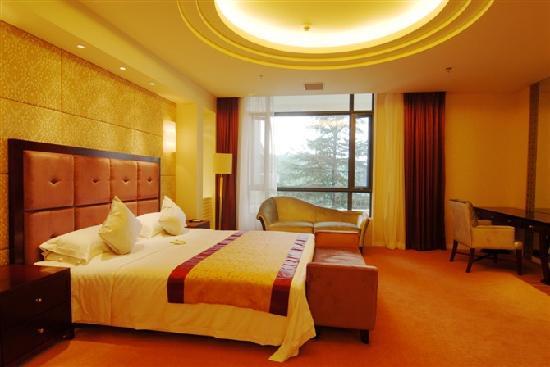 Baiyunshan State Guest House