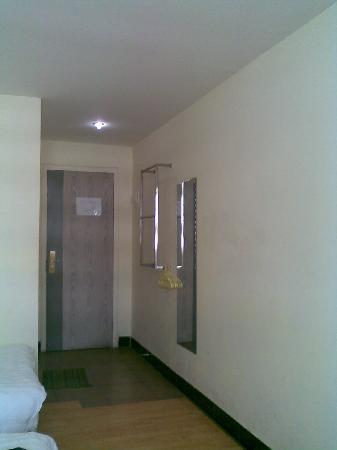 Xinghe Xiangjiang Hotel: 房间
