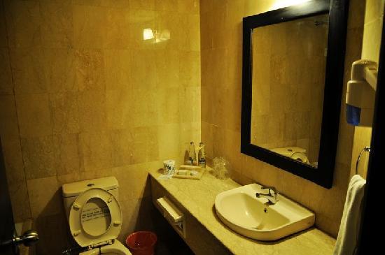 Losari Hotel & Villas : iiiii