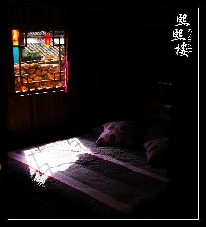 Lijiang XiXi Inn : 大床房
