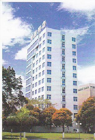 Guangrun Hotel Shantou China