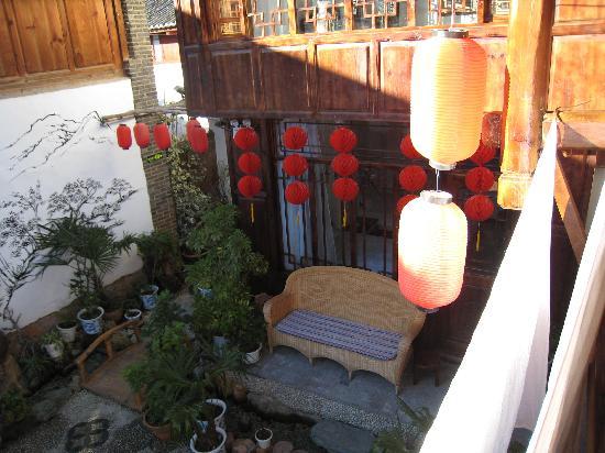 Love in Lijiang Hostel: IMG_1533