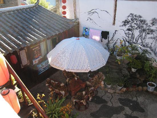 Love in Lijiang Hostel: IMG_1535