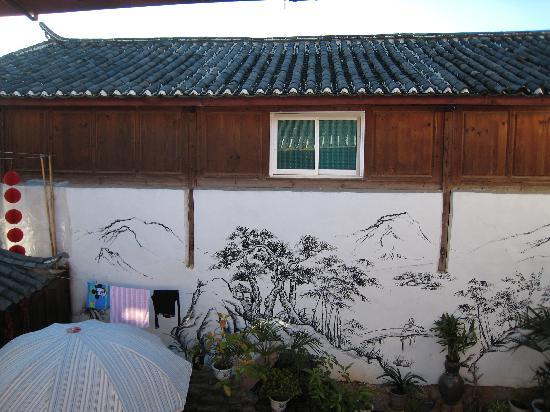 Love in Lijiang Hostel: IMG_1534