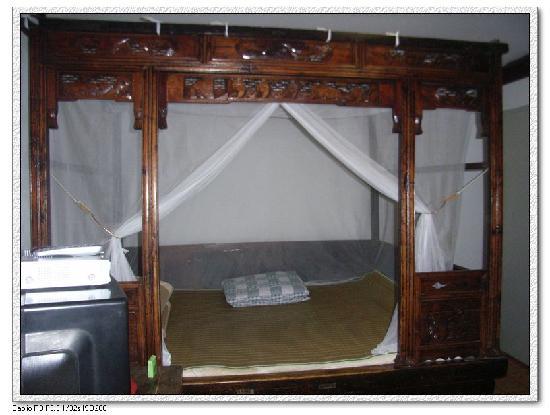 Shenherenjia Hostel