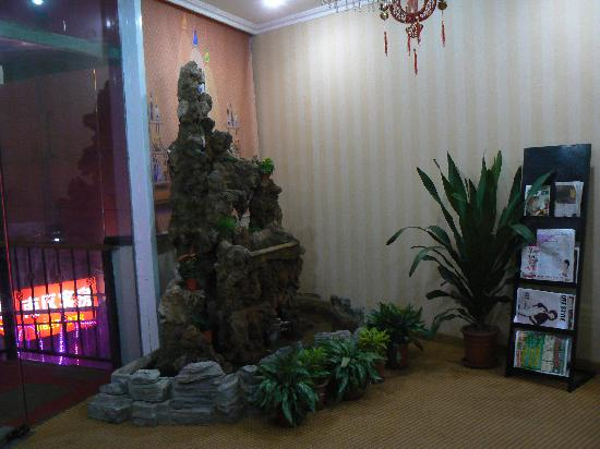 Xi Nan Hotel