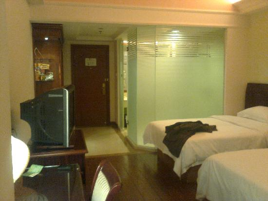 Vienna Hotel Shenzhen Yousong