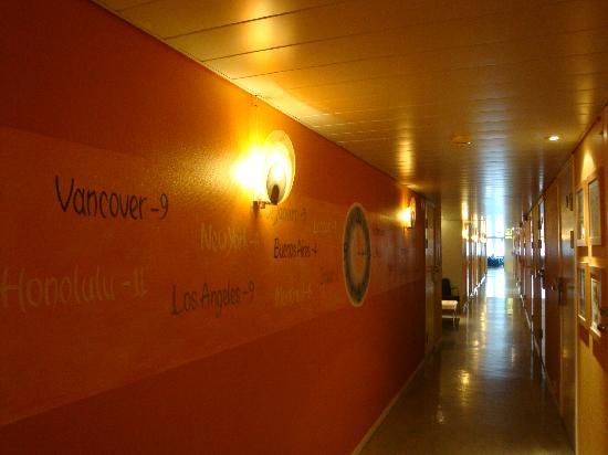 Slottsskogens Hostel: DSC03888