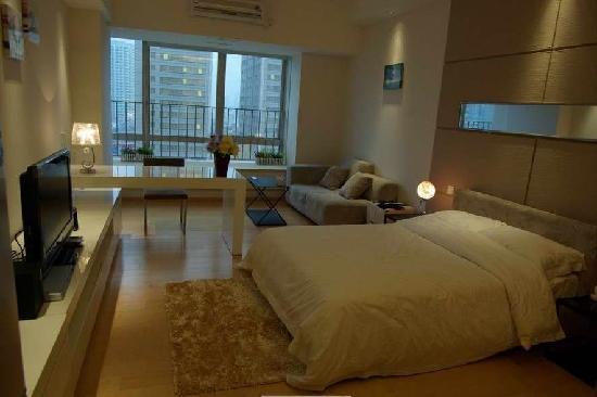Kaji Apartment Hotel