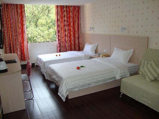 Taojin Hotel: 商务双人房