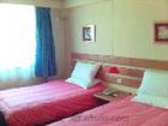 Home Inn (Tianjin Jiefang Road)