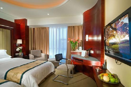 Zhonghao Grand Hotel: clip_image001