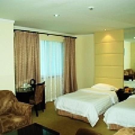 Jincheng Hotel: 1227501