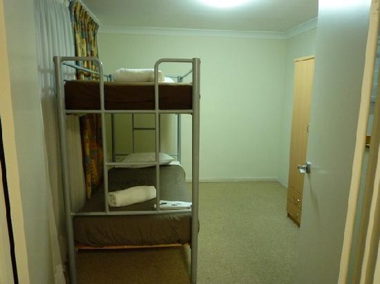 Kelanbri Holiday Apartments : 次卧