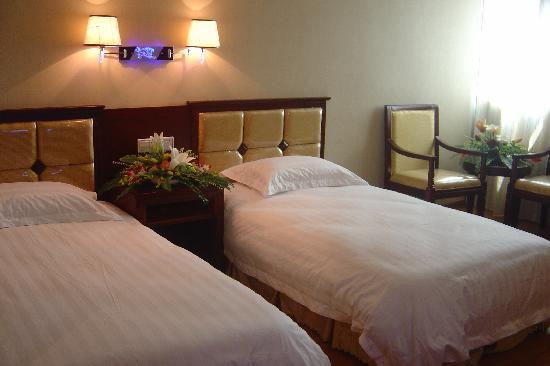 Jinyue Hotel (Fuzhou Shanmu)