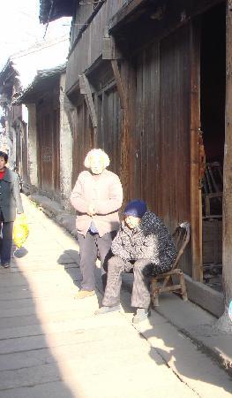 Wuzhen Water Town: dsc03173