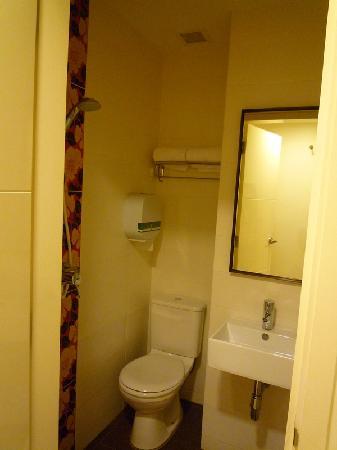 Hotel 81 - Osaka: nEO_IMG_P1110186