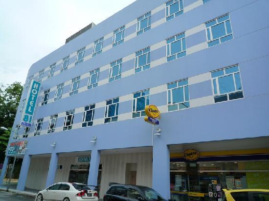โรงแรม 81 โอซาก้า: nEO_IMG_P1110187