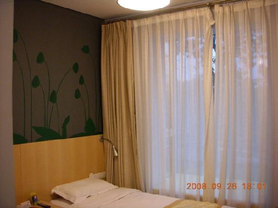 Tiantan Wancheng Hotel: large_ZRQT_5551p198172