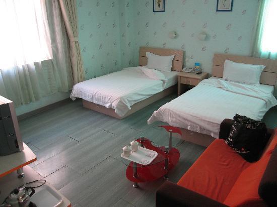 City Comfort Inn Xiamen Gulangyu Hexiang West Road