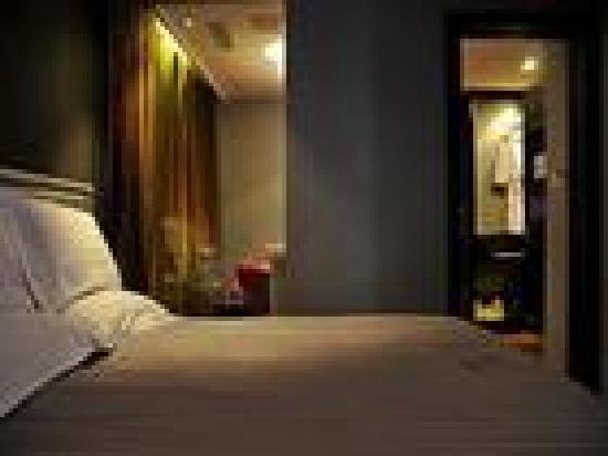 FX Hotel Beijing Yansha 이미지
