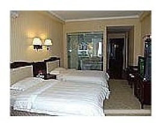 Kaibin Hotel (Chengdu Yiteng): 干净的房间
