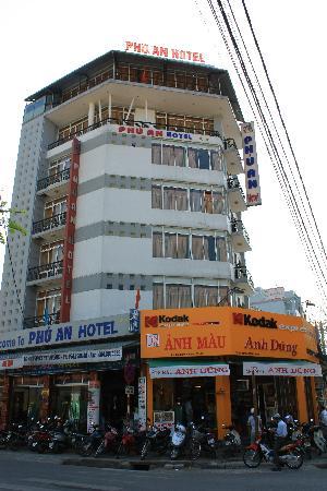 Phu An Hotel