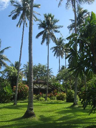 Kata Beach Spa Resort: beautiful resort