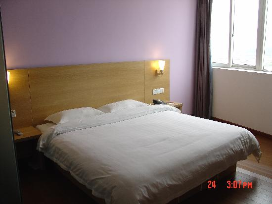 Yi'an Business Hotel