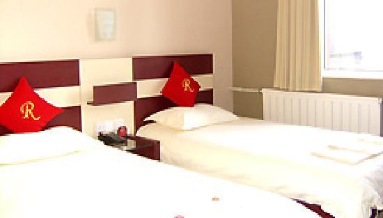 7 Days Inn Shenyang Beixing